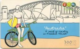 Mobilecard Thailand - 12Call - Australien , Australia - Sydney - Opernhaus