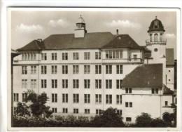 CPSM BERLIN (Allemagne-Berlin) - Zentralhaus Der Jungen Pioniere Vorderansicht - Unclassified