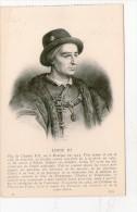LOUIS II - Personajes Históricos