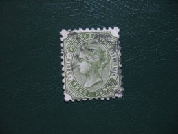 Australie Sud  1886 (o) S&G # 183   P10   W13  Crown Over SA - Used Stamps