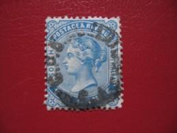 Australie Sud  1896 (o) S&G # 194a   P13  W13  Crown Over SA - 1855-1912 South Australia