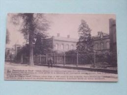Staatskolonie Te Gheel / Anno 1928  !! - Geel