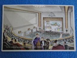 Eaton Auditorium, Eaton's College Street, Toronto. - Toronto
