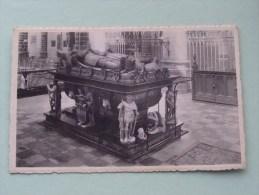 Praalgraf Van Jan III De Merode En Zijn Vrouw Anna Van Ghistelle - Geel / Anno 19??  !! - Geel