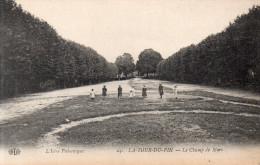 """LA TOUR DU PIN   """"Le Champ De Mars"""" - La Tour-du-Pin"""