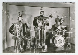 """Spectacles            """"Robots-Music"""" - Other"""