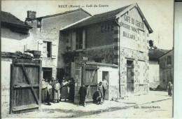 RECY Café Du Centre - France
