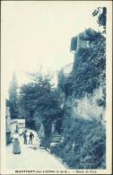 MONTIGNY-sur-LOING - Route De Grez - Autres Communes
