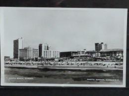 Afrique Du Sud - South Africa - South Beach Durban - Edition Roxvin - Photo Simpson - Afrique Du Sud