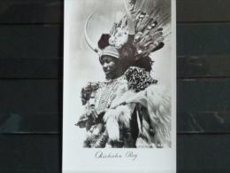 Afrique Du Sud - South Africa - Richsha Boy - Edition Roxvin - - Afrique Du Sud