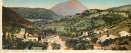 édition Chocolaterie Cantalou Catala - Auvergne - Royat - Le Puy De Dôme - Vieux Papiers