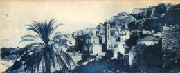 édition Chocolaterie Cantalou Catala - Corse - Un Village De Balagne - Lumio - Vieux Papiers