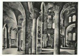 Ravenna - Tempio Di S.Vitale - Interno (VI Sec.) - Chiese E Conventi
