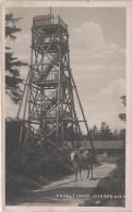AK Smrk Tafelfichte Alte Turm Baude Esel Neustadt Nove Mesto Isergebirge Swieradow Flinsberg Potok Hejnice Weissbach - Sudeten