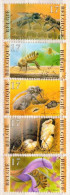 Belgium Used Stamps - Honeybees