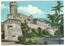 Trento, Castello Del Buon Consiglio (X-XIII-XVI Sec.) - Trento