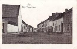 LENS - Rue Vallaville - Lens