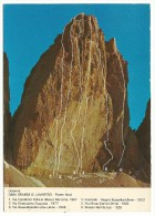 1978, Trento - Dolomiti - Cima Grande Di Lavaredo - Parete Nord. - Trento
