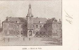 LENS - Hôtel De Ville - Lens