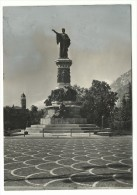 Trento, Monumento A Dante. - Trento