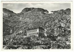 1959, Trento - Gruppo Adamello Presanella - Rifugio Mandrone - CAI, SAT - Trento