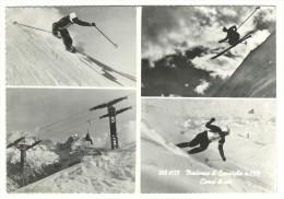 1960, Trento - Madonna Di Campiglio Campi Di Scii. - Trento