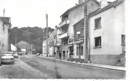 JOUY EN JOSAS - Route De Versailles Au Petit Jouy - Jouy En Josas