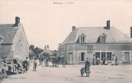 SASSAY  (41)  LA PLACE - France