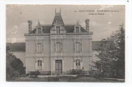 SAINT GEORGES CHATELAISON - CHALET DU PRIEURE   N°72    (D49) - Other Municipalities