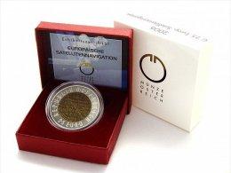 Autriche 2006 : 25€ En Argent Et Niobium - Disponible En France - Autriche