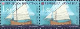 HR 2007-476AS DEFINITIVE, HRVATSKA-CROATIA, 1 X 1v, MNH - Croatia