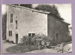 Dépt 88 - DOMREMY -   Maison  De Jeanne D'Arc - Domremy La Pucelle