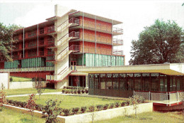 Spartanburg.Wightman Hall, Wofford College. - Spartanburg