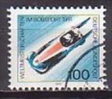 BRD  1496 , O  (G 1587) - Gebruikt