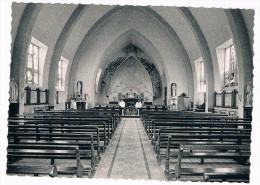 B-5287   LOMMEL : Juvenaat H. Sacrement :: Binnenzicht Kerk - Lommel