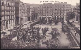 CPA - (Algérie) Alger - Square Nelson - Algeri