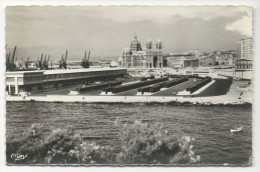 CP, 13, MARSEILLE, Echappée Sur La Cathédrale, Voyagé En 1960 - Non Classificati
