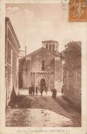 COULONGES SUR L'AUTIZE - Eglise - Coulonges-sur-l'Autize