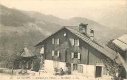 Manigod Thones 74 Haute Savoie  Chalet - Frankrijk