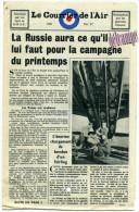 WWII - 39/45 - Livret De La R.A.F - Le Courrier De L´air - N°27 - 1941- - 1939-45