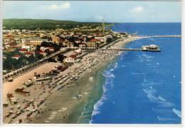SENIGALLIA - Panorama Della Spiaggia - Senigallia