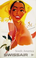 Poster Reproduction Vintage Advertising - Afiches