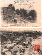 Lot De 8 Cartes Postales Anciennes - Thème: Afrique Du Nord - Cartes Postales