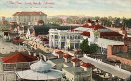 Etats Unis Californie THE PIKE - LONG BEACH  ... ....G - Long Beach