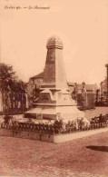 BAELEN Le MONUMENT AUX MORTS - Baelen