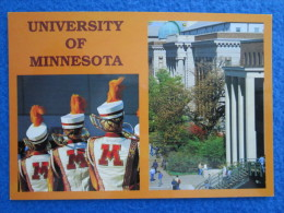 University Of Minnesota - Minneapolis