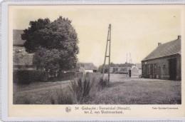 Gehucht Varewinkel Ten Zuiden Van Westmeerbeek- Herselt - Herselt