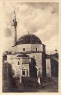 BLEIMOSCHEE In ALBANIEN [ SKUTARI / SHKODRA ] - CARTE VRAIE PHOTO / REAL PHOTO POSTCARD (r-278)