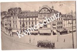 Basel 1909   (z1542) - BS Bâle-Ville