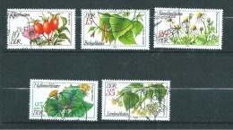 Allemagne   Timbres De 1978  N°1957  A  1961  Oblitérés - Oblitérés